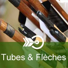 Tubes nus chasse