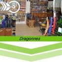 Dragonnes