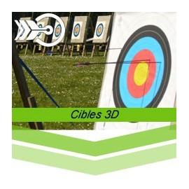 Cibles 3D