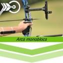 Arcs monoblocs
