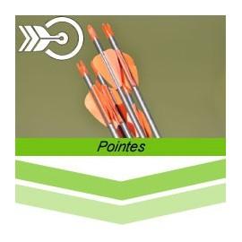 Pointes