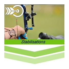 Stabilisation complète
