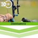 Accessoires stabilisation